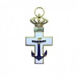 Cruz Merito Naval...