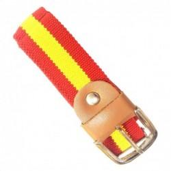 Cinturon Bandera España...