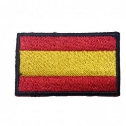 Parche Bandera España Brazo...