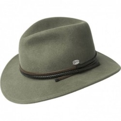Nelles Sombrero Lana Ala Ancha