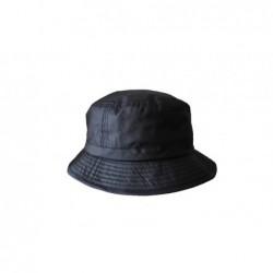 Fazio Sombrero Lluvia Encerado