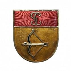 Emblema Titulo Profesor de...
