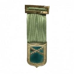 Medalla Mutilado Acto...